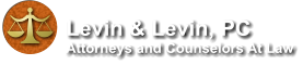 Levin & Levin, PC Attorneys and Counselors At Law